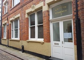 Thumbnail Office to let in 4 - 5 Bishop Lane, Hull, East Yorkshire
