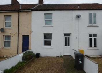 Thumbnail 2 bed terraced house to rent in Grass Royal, Yeovil