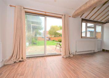 Thumbnail 3 bed detached house for sale in Highland Avenue, Bognor Regis