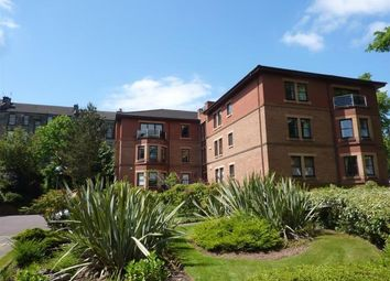 Thumbnail 2 bedroom flat to rent in Partickhill Road, Glasgow