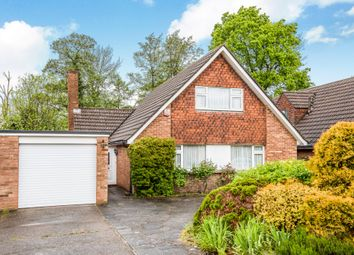 4 bed detached house for sale in Pondfield Road, Orpington BR6