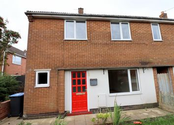 2 bed semi-detached house for sale in Jubilee Crescent, Shildon DL4