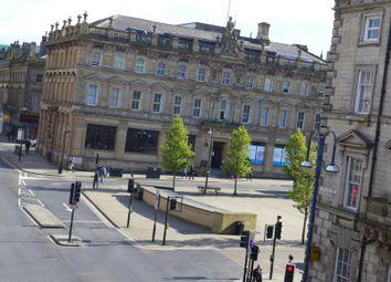 2 bed flat to rent in Flat 1 John William Court, 72 John William Street, Huddersfield HD1