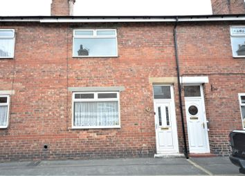 2 bed terraced house for sale in Dent Street, Bishop Auckland DL14