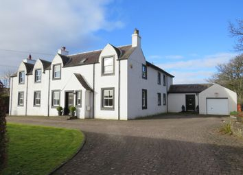 Thumbnail 6 bed detached house for sale in Beechwood, Cromlix, Dunblane
