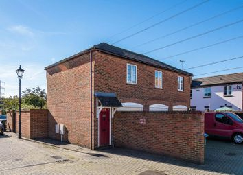Thumbnail 1 bed property for sale in Howletts Close, Aylesbury