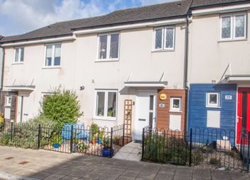 Thumbnail 3 bedroom terraced house for sale in Whitehaven Way, Plymouth