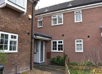 Thumbnail 2 bed semi-detached house for sale in Mimosa Court, Aylesbury, Bucks, England