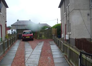 Thumbnail 2 bed property to rent in Gardiner Place, Newtongrange, Dalkeith