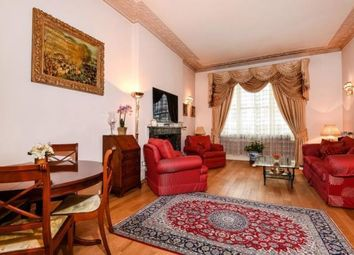 Thumbnail 2 bedroom flat for sale in Westbourne Street W2,