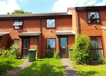 Thumbnail 2 bed terraced house for sale in Falcon View, Winchester
