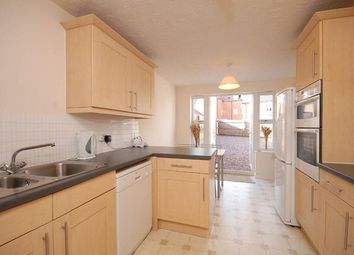 Thumbnail 1 bed terraced house to rent in Woodmansterne Rd, Streatham