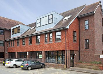 Thumbnail 2 bed flat to rent in Hallmark House Annexe, Station Road, Henley-On-Thames, Oxfordshire