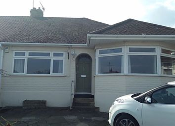 Thumbnail 2 bed bungalow for sale in Broad Walk, Essex