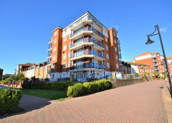 Thumbnail 3 bed flat to rent in San Juan Court, Sovereign Harbour South