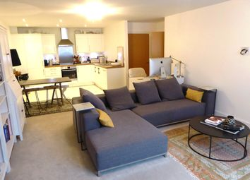Thumbnail 1 bed flat to rent in Charrington Place, St.Albans
