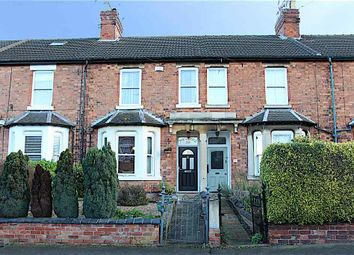 Thumbnail 3 bed terraced house for sale in Dudley Road, Grantham