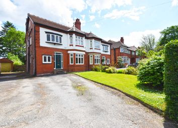 5 bed semi-detached house for sale in Hill Top Avenue, Cheadle Hulme, Cheadle SK8