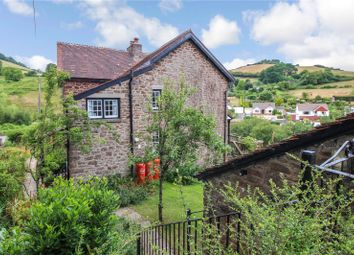 Thumbnail 3 bed detached house for sale in Rectory Road, Combe Martin, Ilfracombe