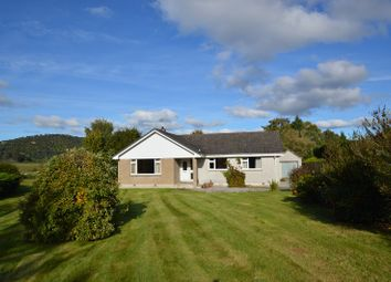 Thumbnail 3 bed property for sale in 108 Balmacaan Road, Drumnadrochit, Inverness, Highland.