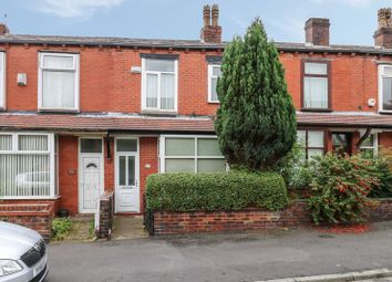 Thumbnail 3 bed terraced house for sale in Lonsdale Road, Heaton, Bolton