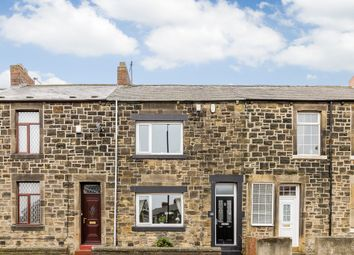 Thumbnail 2 bed terraced house for sale in Claremont Terrace, Springwell Gateshead
