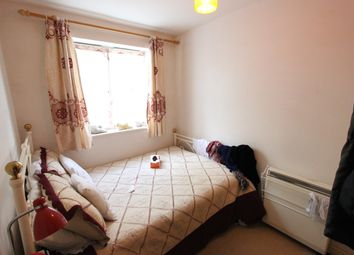 Thumbnail 1 bed flat to rent in Clarence Close, New Barnet