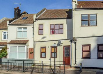 Thumbnail 2 bed flat to rent in London Road, Leigh-On-Sea, Essex
