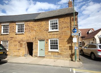 Thumbnail 2 bed cottage to rent in High Street West, Uppingham, Oakham
