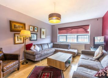 Thumbnail 3 bedroom property for sale in Cowper Road, Stoke Newington