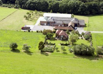 Thumbnail Country house for sale in Lickfold Road, Fernhurst, Haslemere