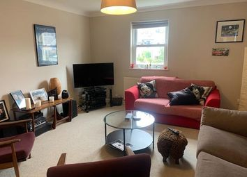 Thumbnail 2 bed maisonette to rent in Cathedral Road, Pontcanna, Cardiff