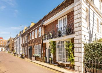 Thumbnail 4 bed property for sale in Stanhope Mews East, South Kensington, London