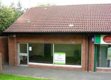 Thumbnail Retail premises to let in Unit 6 Walton Shops, 5 Breckland Road, Walton, Chesterfield