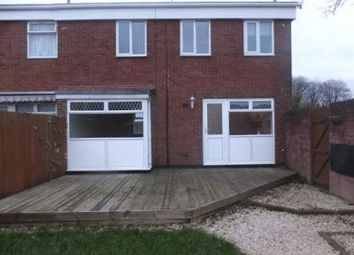 Thumbnail 2 bed terraced house to rent in Orchard Lane, Cwmbran