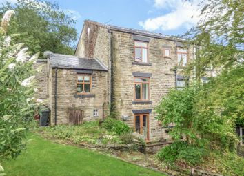 Thumbnail 2 bed property for sale in Tottington Road, Harwood, Bolton