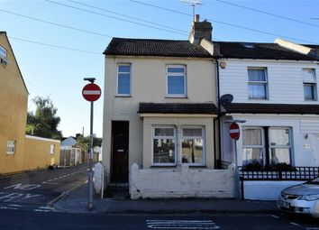 Thumbnail 3 bed terraced house to rent in Victoria Street, Gillingham