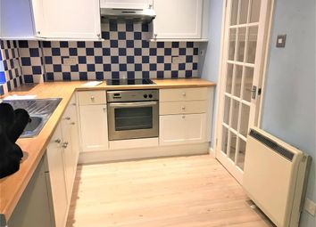 2 bed terraced house to rent in Leverington Road, Wisbech PE13