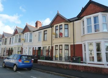 Thumbnail 3 bedroom property to rent in Flaxland Avenue, Heath, Cardiff