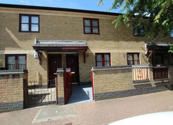 2 bed terraced house to rent in Bankside Road, Ilford IG1