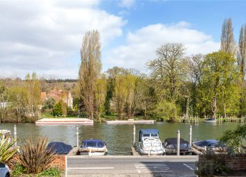 Thumbnail 2 bed flat for sale in Baltic Court, Thameside, Henley-On-Thames, Oxfordshire