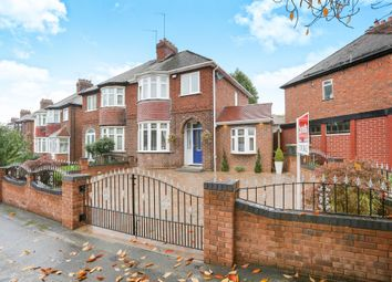 Thumbnail 4 bedroom semi-detached house for sale in Devon Road, Willenhall