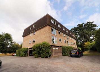 Thumbnail 1 bed flat to rent in Fairlawns, Addlestone
