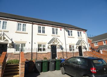 Thumbnail 2 bedroom terraced house to rent in Cotefield Place, Penistone, Sheffield