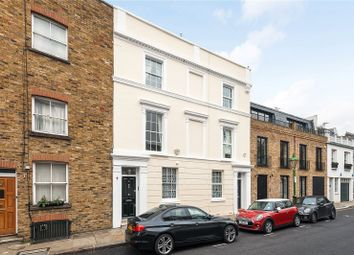 Thumbnail 3 bed detached house for sale in Seymour Walk, London