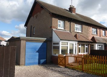 Thumbnail 3 bedroom semi-detached house for sale in Holmer Road, Holmer, Hereford
