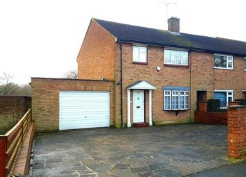 Thumbnail 3 bedroom property for sale in Ryecroft Crescent, Barnet