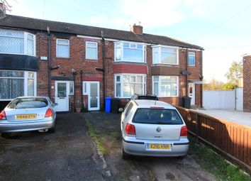 Thumbnail 2 bedroom terraced house for sale in Basford Drive, Sheffield