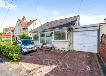 Thumbnail Detached bungalow for sale in Carver Court, Wake Green Road, Tipton
