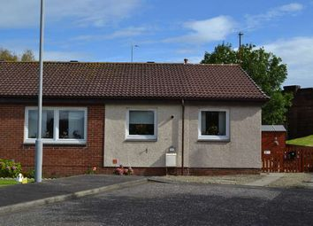 Thumbnail 4 bed semi-detached bungalow for sale in 19 Shellbridge Way, Ardrossan